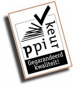 PPI-keurmerk-logo