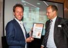 Master Totaalinrichting wint BVP Award 2015