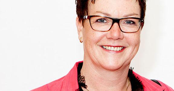 Jeannette Boon