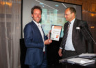 BVP-Award en Dag van de Projectinrichting