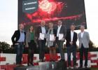 Uitreiking van BVP-Award