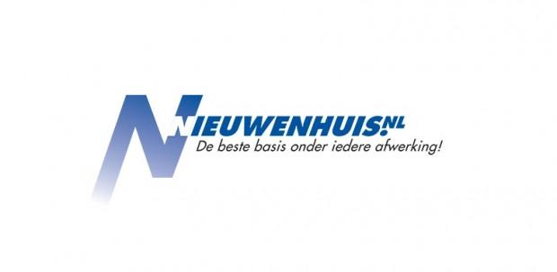 Nieuwenhuis ondergrondvoorbereiding