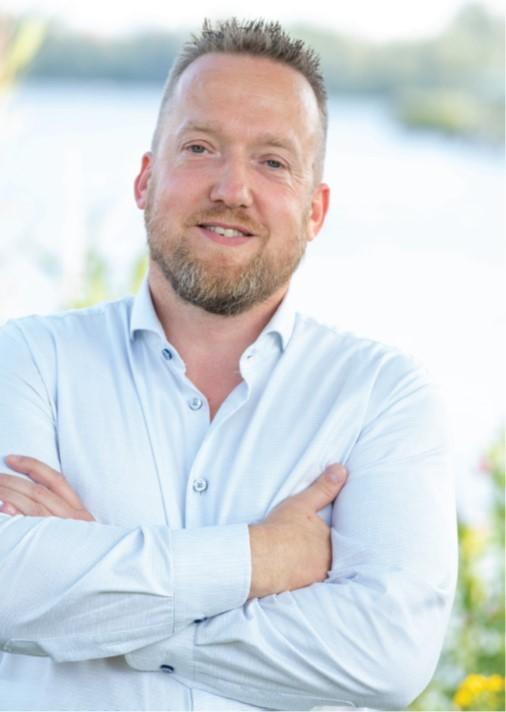 Rick Peters Sharp Projects en Gietvloeren
