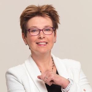 Jolanda van der Spiegel